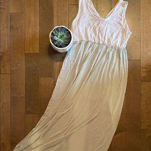 💕🎀MAXI MATERNITY DRESS! 🎀💕
